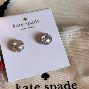 Kate ♠️ Spade Earrings